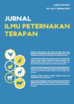 View Vol. 3 No. 1 (2019): Jurnal Ilmu Peternakan Terapan